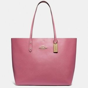 *NEW* Coach Town Tote